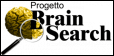 logo progetto brain search